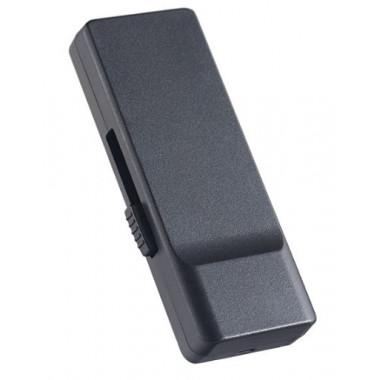 USB накопитель 16GB Perfeo R01 Black PF-R01B016
