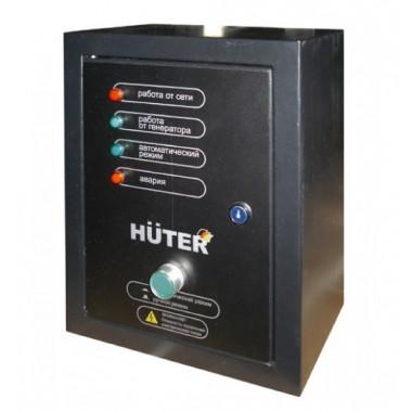 АВР для бензогенератора DY5000LX/DY6500LX Huter 64/1/20