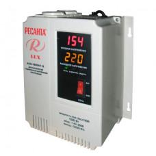 Стабилизатор Ресанта Lux АСН-1000 Н/1-Ц