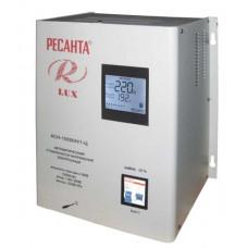 Стабилизатор Ресанта Lux АСН-10000 Н/1-Ц