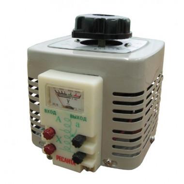 Автотрансформатор (ЛАТР) 3kVA Ресанта TDGC2-3К