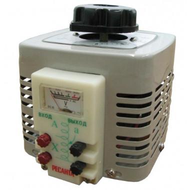 Автотрансформатор (ЛАТР) 5kVA Ресанта TDGC2-5К