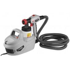 Краскопульт (краскораспылитель) электрический 0.8 л cопло 1.8 мм 650 Вт ЗУБР HVLP КПЭ-650