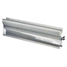 Элемент нагревательный 1.5 кВт (750+750 Вт) EL 220-240 В 2 режима алюминий L-480/453 мм Х-образный 110х38 мм для электроконвектора Electrolux NCA15